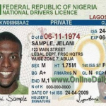 How to Apply Nigeria Driver's Licence Renewal Application Form