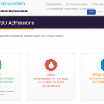EBSU SUPPLEMENTARY FORM IS NOW ON SALE. Get yours here