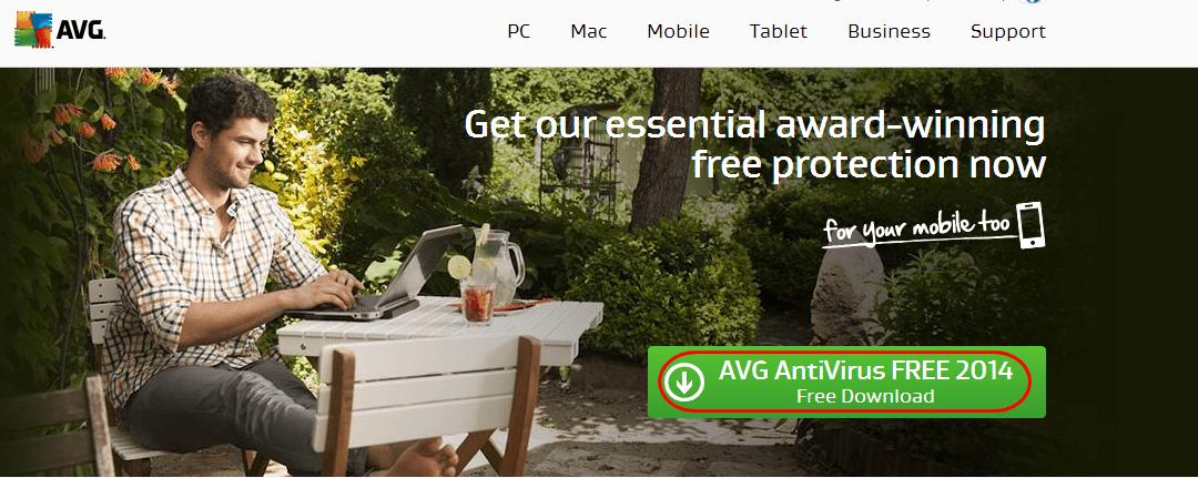 Download AVG Antivirus: How to install New Vesion of AVG Antivirus