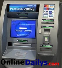 How to transfer money using the ATM in Nigeria