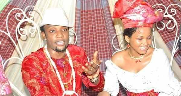 Entertainment News: Kcee Reconciles with Wife, Ijeoma