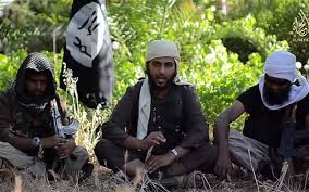 New Islamic State Video