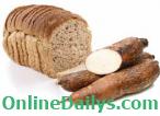 cassava bread production in Nigeria