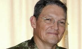General Ruben Dario Alzate