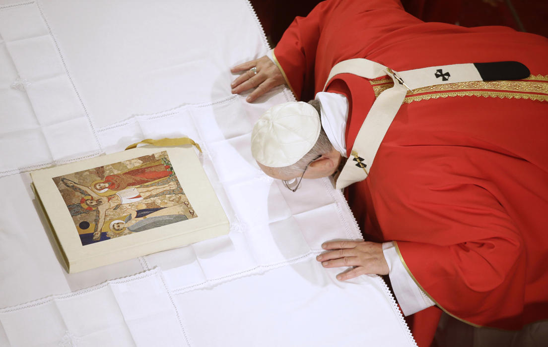 Pope Francis photos 16