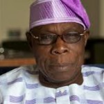 Obasanjo urges wealthy Nigerians to help less privileged