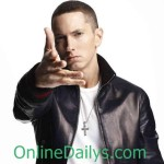 Eminem Confesses openly he is gay in Sony's 'The Interview'