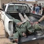 19 Libya soldiers killed by Islamist militia – military source