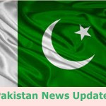 Pakistan: Police killed 4 robbers in a shootout near Kot Deji, Khairpur