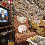 Russia to shut down a Siberia-based independent TV station
