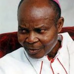 We should close Adoration Ground in Enugu – Cardinal Olubunmi Okogie