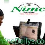 "NIMC has warned against ""multiple NIMC registration"""