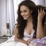 Nadia Buari is Pregnant for her new Guy, not for Jim Iyke