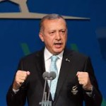 Turkish President Recep Tayyip Erdogan says no to Syrian Kurdistan