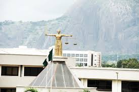 Abuja Federal High Court