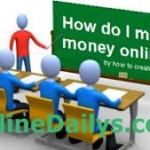 "Learn How to Make Real Money From ""GOOGLE"" here"