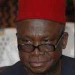 Ebonyi House serves impeachment notice on Gov Martin Elechi