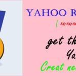 Yahoo Registration (www.Yahoo.com)