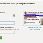 Learn How to Check your Voter Status Online or offline