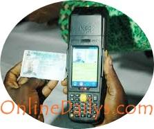 Zamfara News – INEC Card Reader missing in Zamfara State