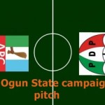 APC, PDP clash at Amosun's campaign, Ogun State turned bloody
