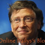 Bill Gates still remains the richest man in the world