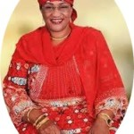 First Female Governor in Nigeria | Nigeria First Female Governor-Elect