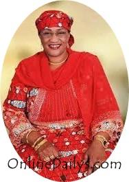 First Female Governor in Nigeria | Nigeria First Female Governor-Elect
