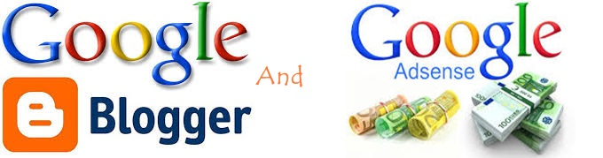 Google Blogger and Google Adsense