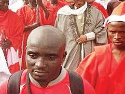 Man who trekked form Lagos to Abuja 4