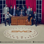 Mavin Records Superstars share image on Instergram (PHOTO)
