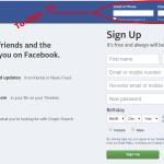 Facebook.com login | www.Fb.com | Sign in/Sign Up