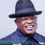 Governor Dave Umahi reverses the appointment of Perm. Sec.