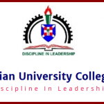 Presbyterian University College of Ghana Admissions in Progress – Apply Here