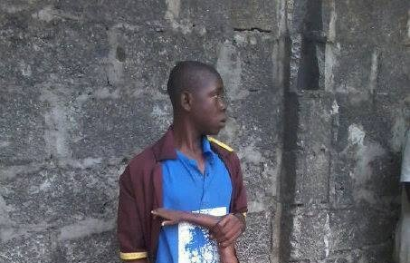 16yr old kills 4yr old boy in Lagos 2