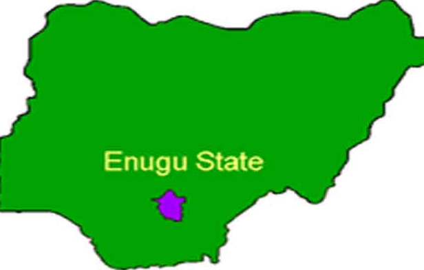Enugu State newly appointed Commissioners