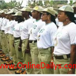 Learn How to Recite the NYSC ANTHEM here