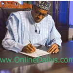 President Buhari New Appointment List (SGF, Chief of Staff, Senate