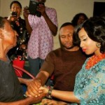 PHOTOS – Tonto Dikeh is finally set for marriage
