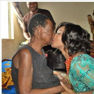 Tonto Dikeh introduction pictures 4