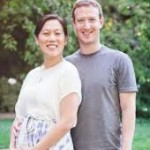 Zuckerberg announce his Wife pregnancy