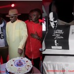 2Face Celebration of 40th Birthday at Eko Hotel – PHOTOS