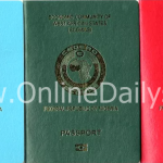 Buhari withdraws official passports from ex-governors, ministers, senators, and others