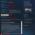 Steam Registration – Download Steam for PC, Mobile | Sign in