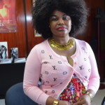 "Nigerian Woman ""Helen Mukoro"" Running for President in Spain"