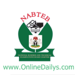 NABTEB – How To Get NABTEB Certificate, Apply for NABTEB Original Certificate Here