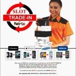 SLOT Phone Swap 2015 Promo – Update