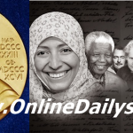 Full List of All Nobel Prize Winners (1901 – 2015)