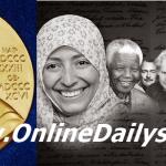 Full List of All Nobel Prize Winners (1901 – 2015)