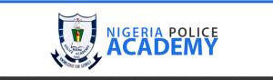 Nigeria Police Academy 2016 Registration